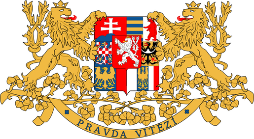 Greater coat of arms of Czechoslovakia (1918-1938 and 1945-1961).svg